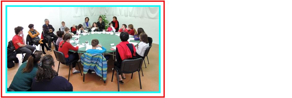 Ateliers d'écriture enfants à Mérinchal
