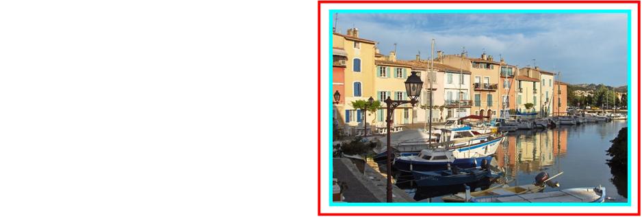 Ateliers d'écriture à Martigues