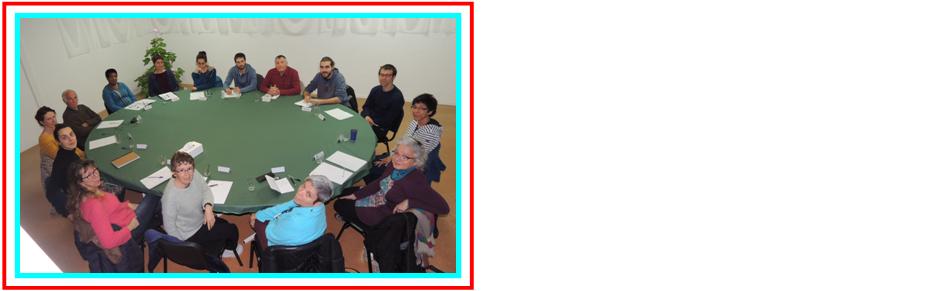 Ateliers d'écriture à Mérinchal