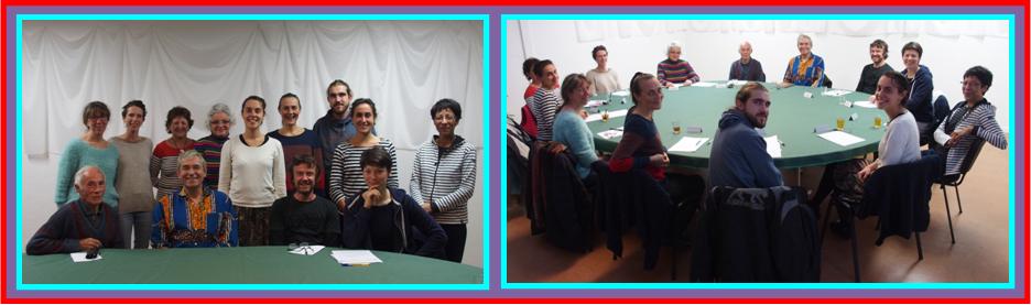 Ateliers d'écriture à Mérinchal - Creuse