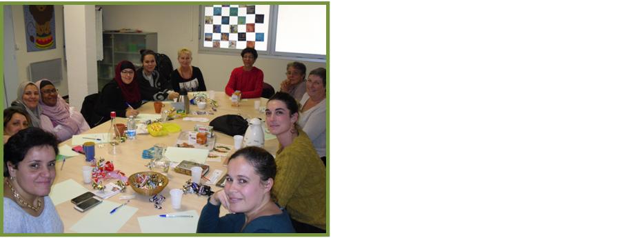 Ateliers d'écriture à Martigues - Provence