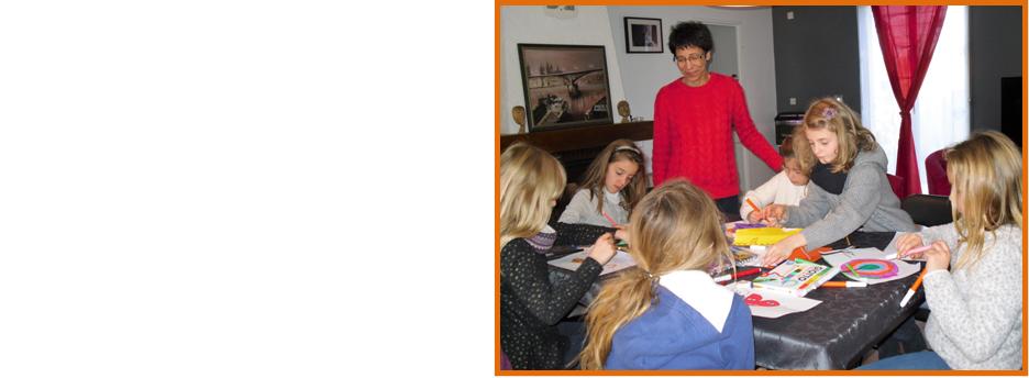 Ateliers d'écriture à Gardanne - Provence