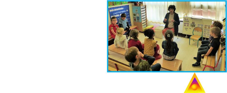 Ateliers d'écriture pour enfants à Eguilles - Provence