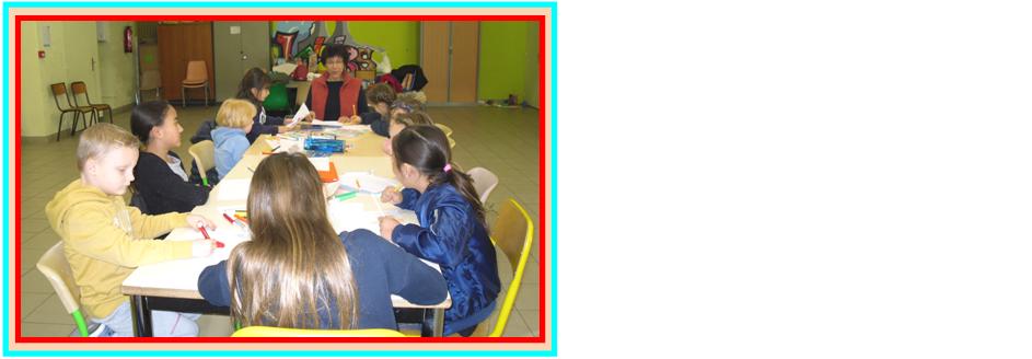 Ateliers d'écriture à Gardanne