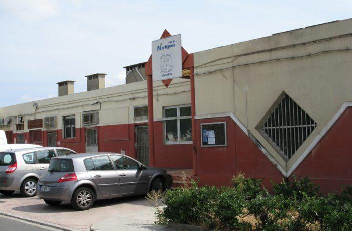 Centre social Jacques Meli