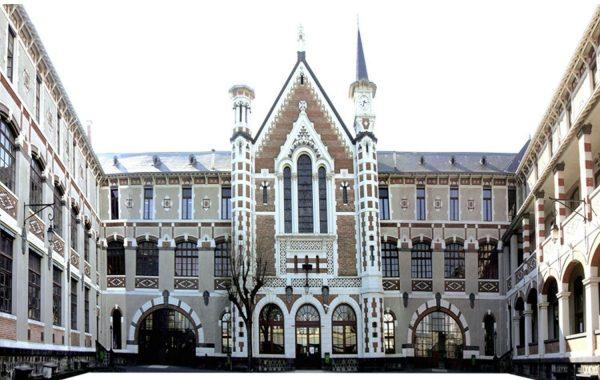 Lycée Jeanne d'Arc de Clermont-Ferrand